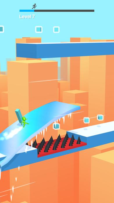Freeze Rider screenshot 3