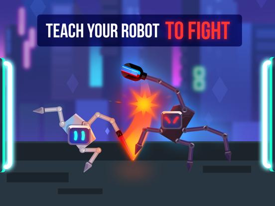 Robotics! screenshot 7