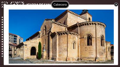 Iglesia de San Millán Segovia screenshot 3