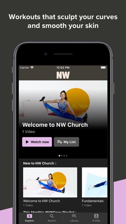 NW Church
