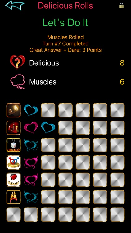Sex Questions 42 screenshot-3