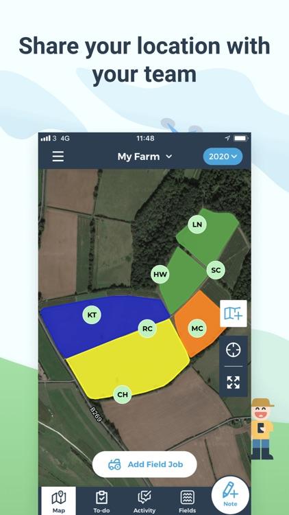 fieldmargin: manage your farm screenshot-9