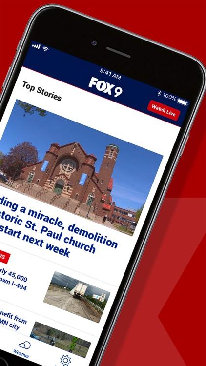 FOX 9: Minneapolis News