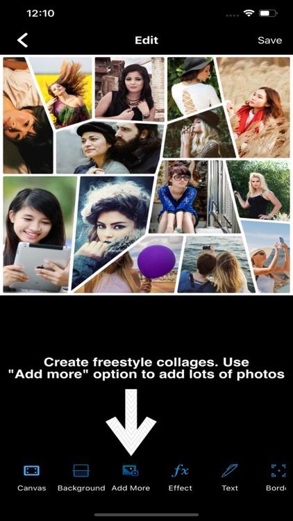 CollageMe: Photo Collage maker