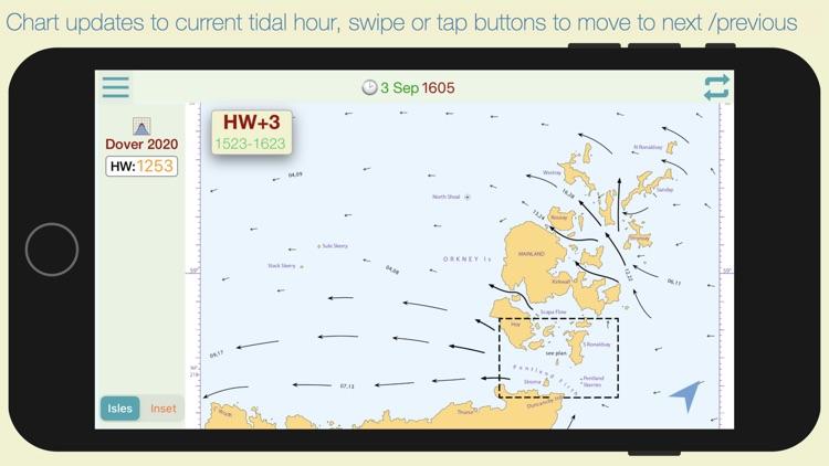iStreams Orkney Islands