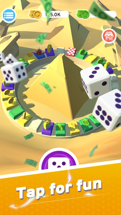 Download Lucky Dice App Levels Wallpapers