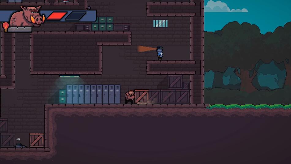 #5. One Escape! (iOS) От: Crescent Moon Games