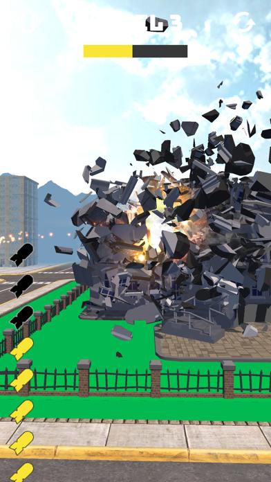 Cannon Demolition screenshot 8