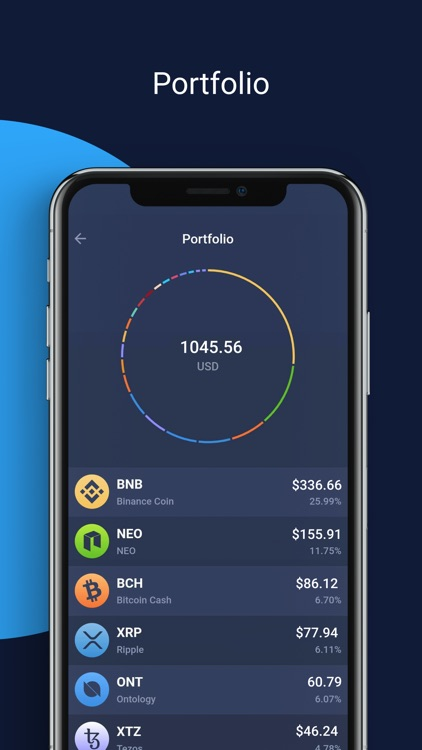 Atomic Wallet screenshot-4