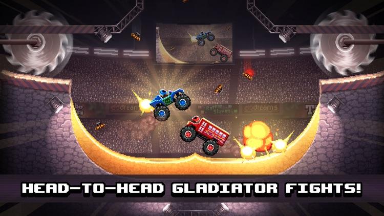 Drive Ahead! screenshot-0