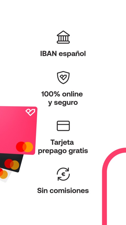 Bnext - Tu cuenta sin Banco