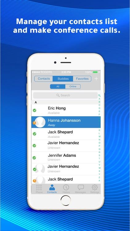 Bevatel screenshot-4