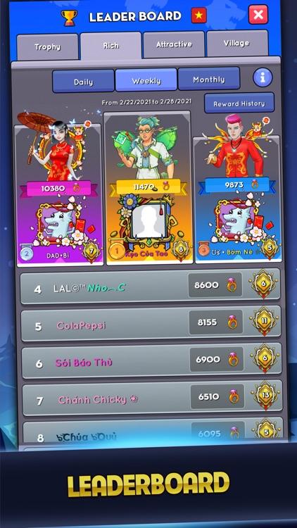 Werewolf Voice - Werewolf Game screenshot-3