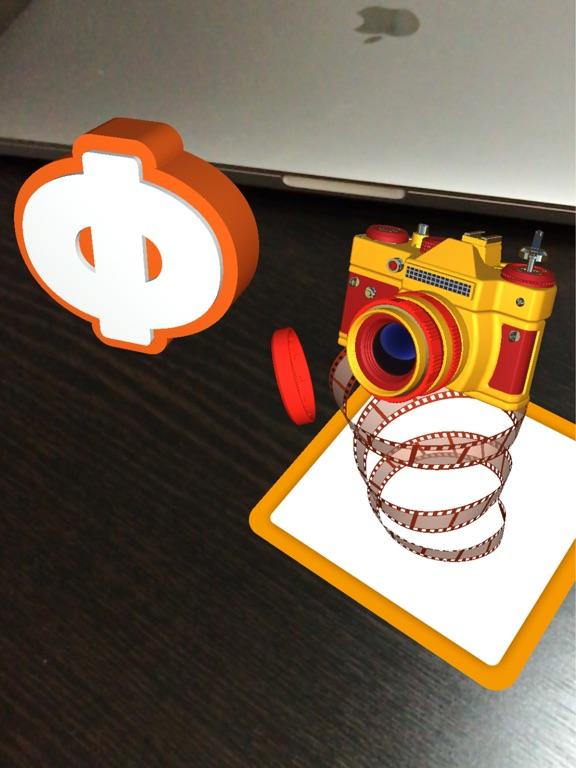 3Dлогия screenshot 6