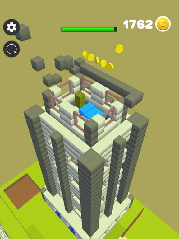 City Build Puzzle screenshot 7