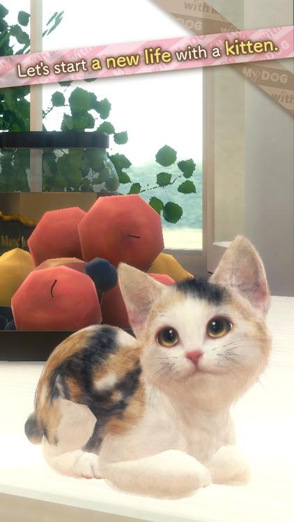 with My CAT screenshot-0
