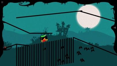 ハロウィーンの車の子供のゲーム(フル):モンスタートラック。のおすすめ画像9