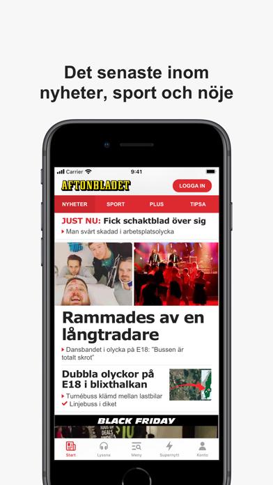 Aftonbladet Nyheter 3