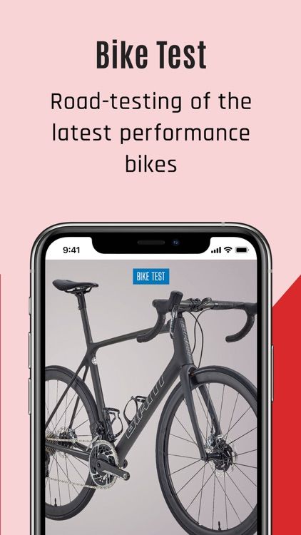 Cycling Plus Magazine screenshot-4