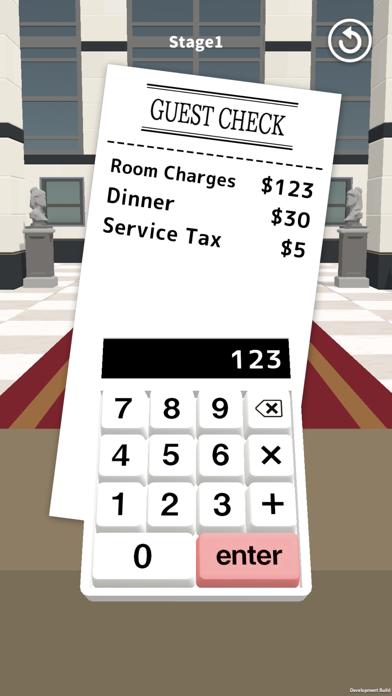 Hotel Master 3D screenshot 3