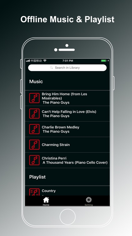 Movzy - Movies, Music for You screenshot-3