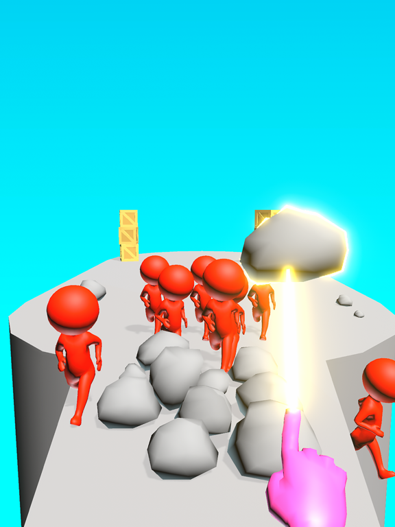 Magic Finger 3D screenshot 15