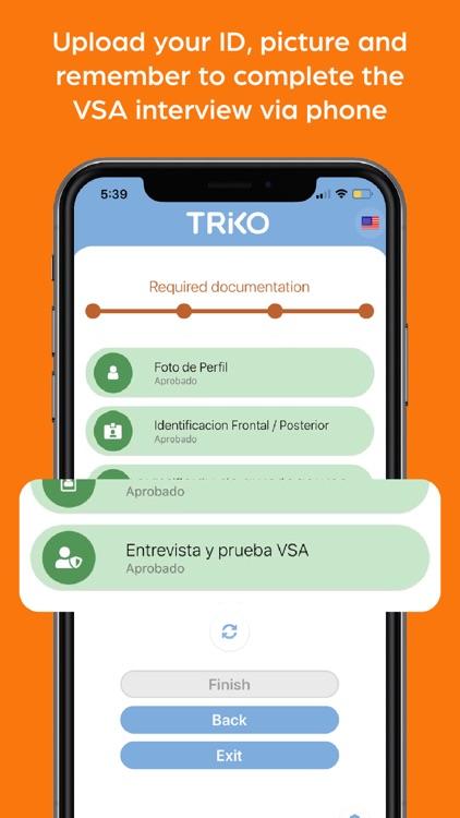 Triko Work screenshot-4