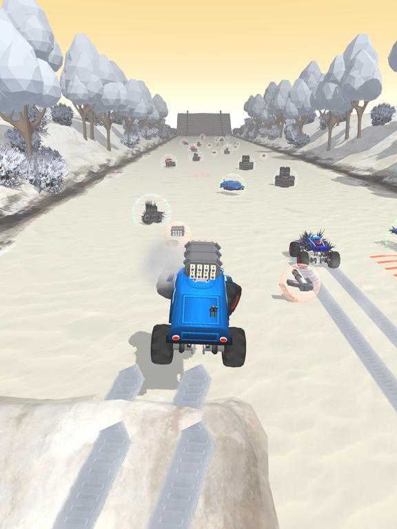 Carnage Run screenshot 13