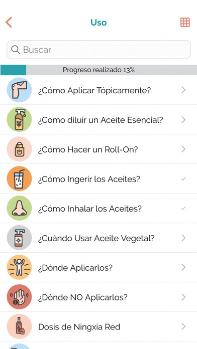 AroMamá screenshot 3