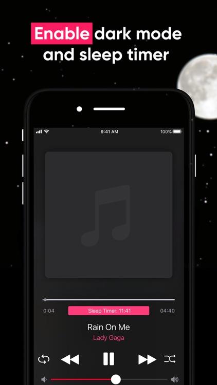 Cloud Music - offline music