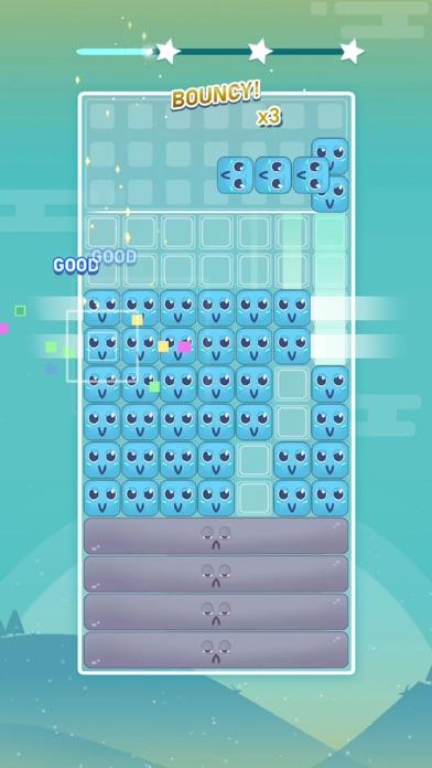 Blocks Fever 2D screenshot 4