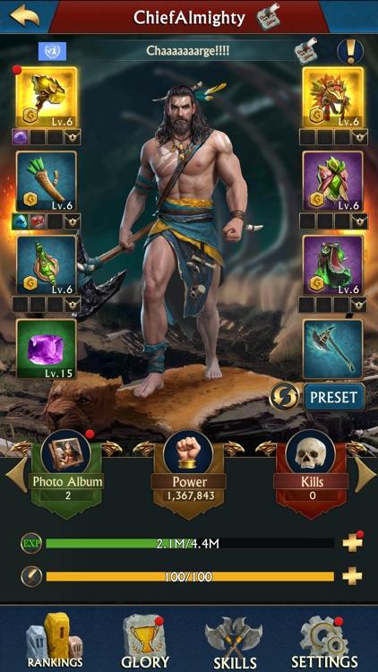 Chief Almighty screenshot-6