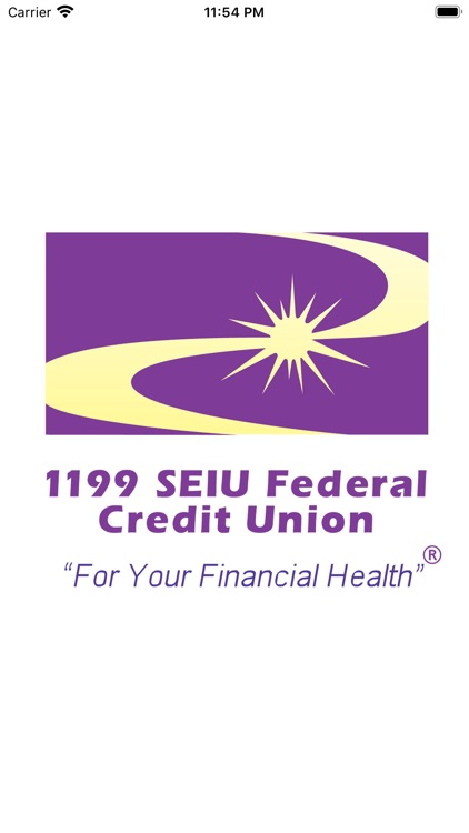 1199 SEIU Federal Credit Union screenshot-0