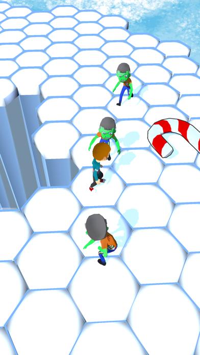 Bombie Rush screenshot 1
