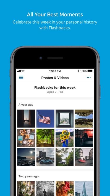 AT&T Personal Cloud screenshot-4
