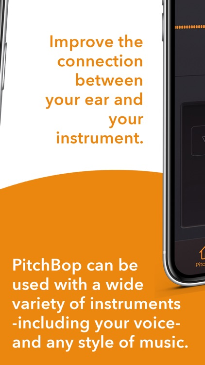 PitchBop screenshot-5