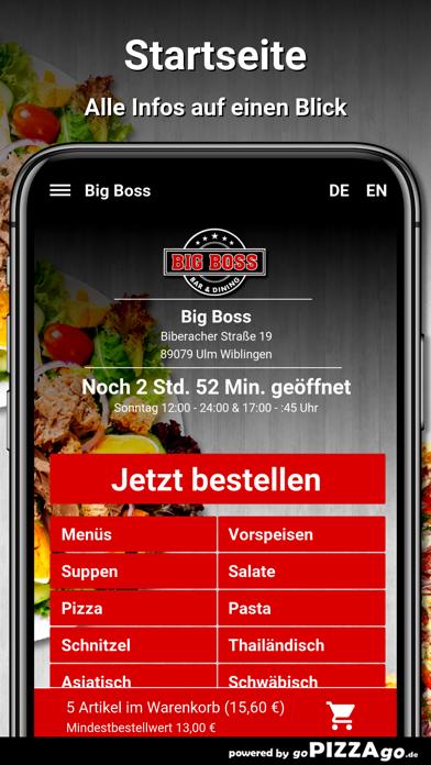 Big Boss Ulm Wiblingen screenshot 2