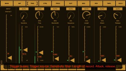 Screen Shot BeatCutter 2