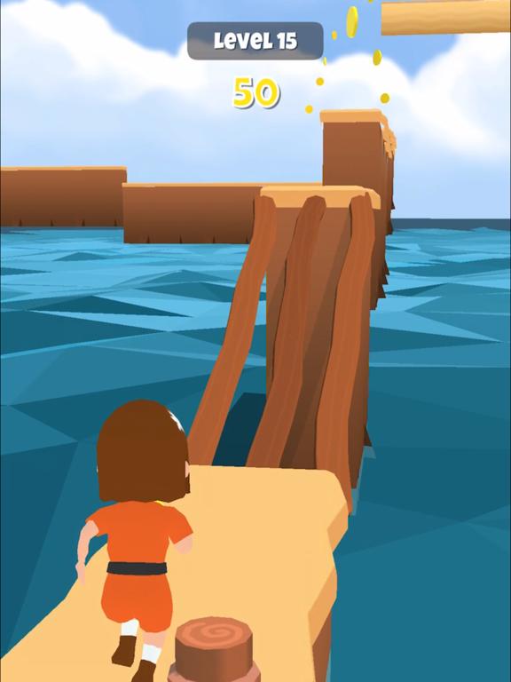 Jump & Dash screenshot 9