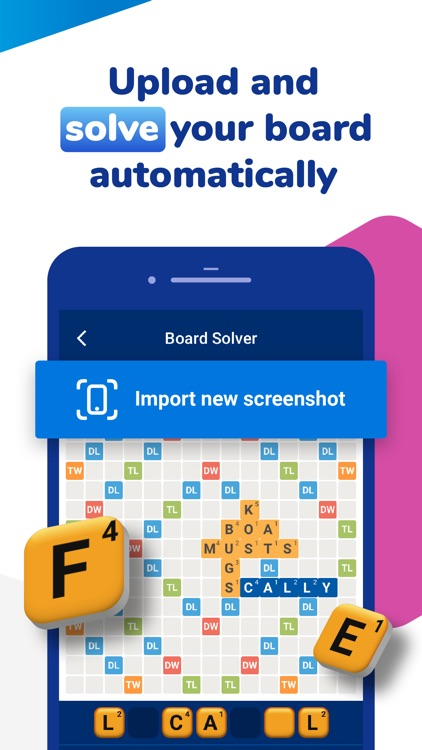 WordFinder by YourDictionary screenshot-4