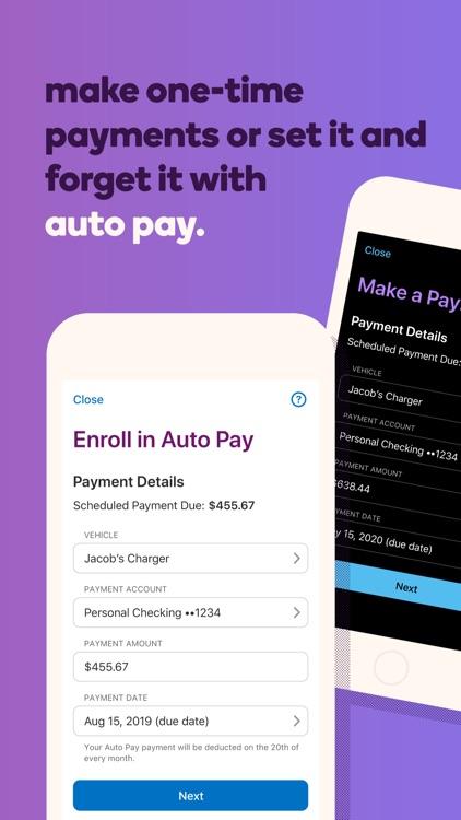Ally Auto Finance screenshot-3