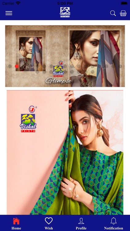Vishal Print