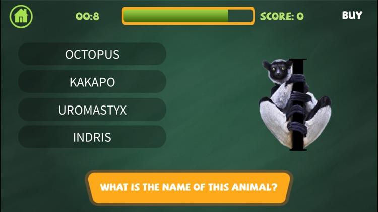 Animal Jam, Kids Learning Tube screenshot-3