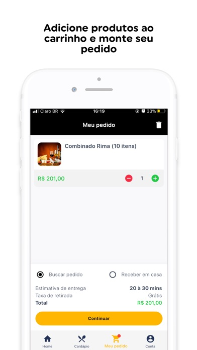 Rainha das Massas screenshot 4