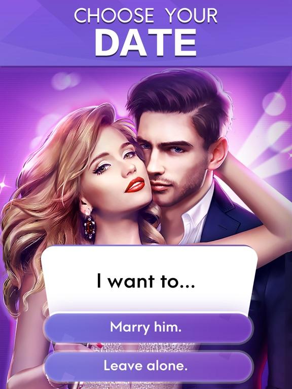 Romance Fate: Story Games screenshot 11