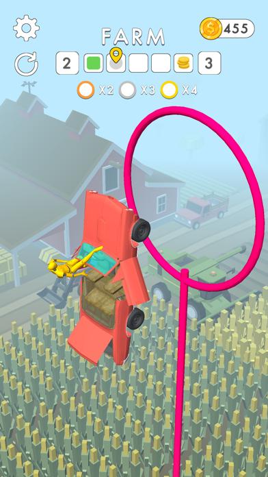 Car Flip -  Parking Heroes screenshot 5