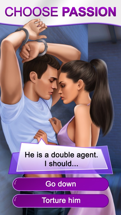 Love Choice: Interactive Story