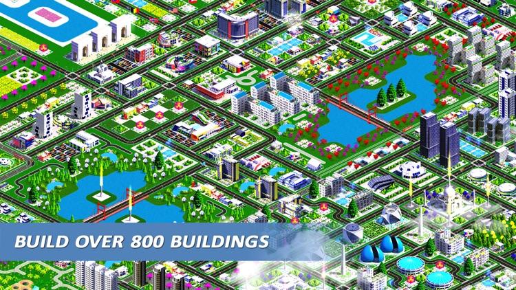 Designer City 2