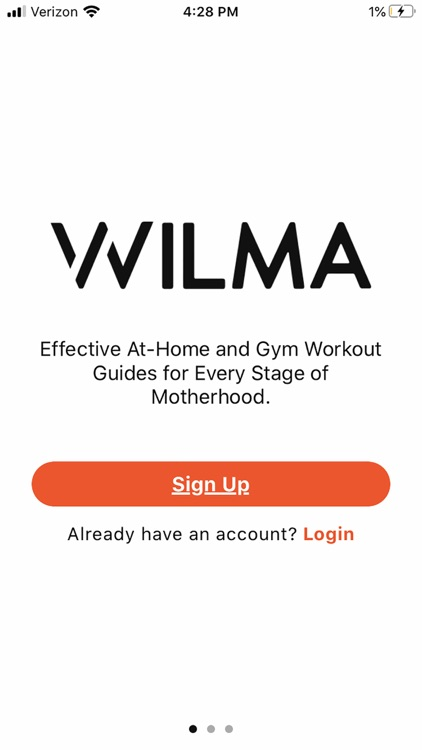 Wilma Fit