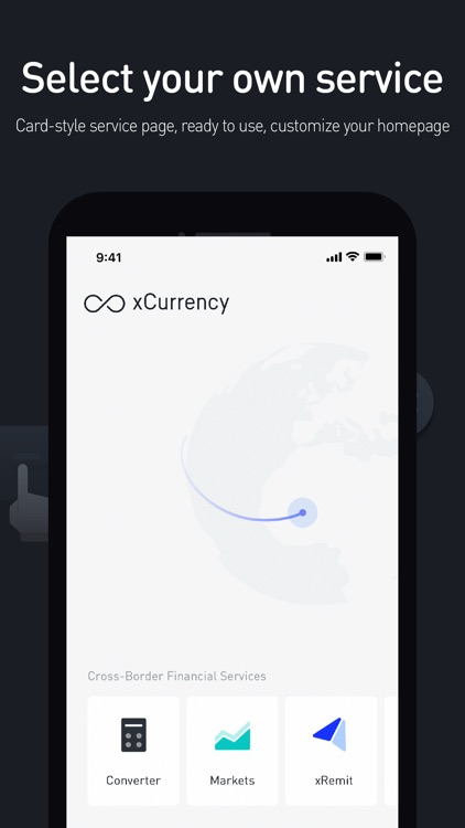 Currency Converter - xCurrency screenshot-5